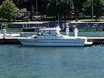 1994 Sportcraft 250 Fisherman