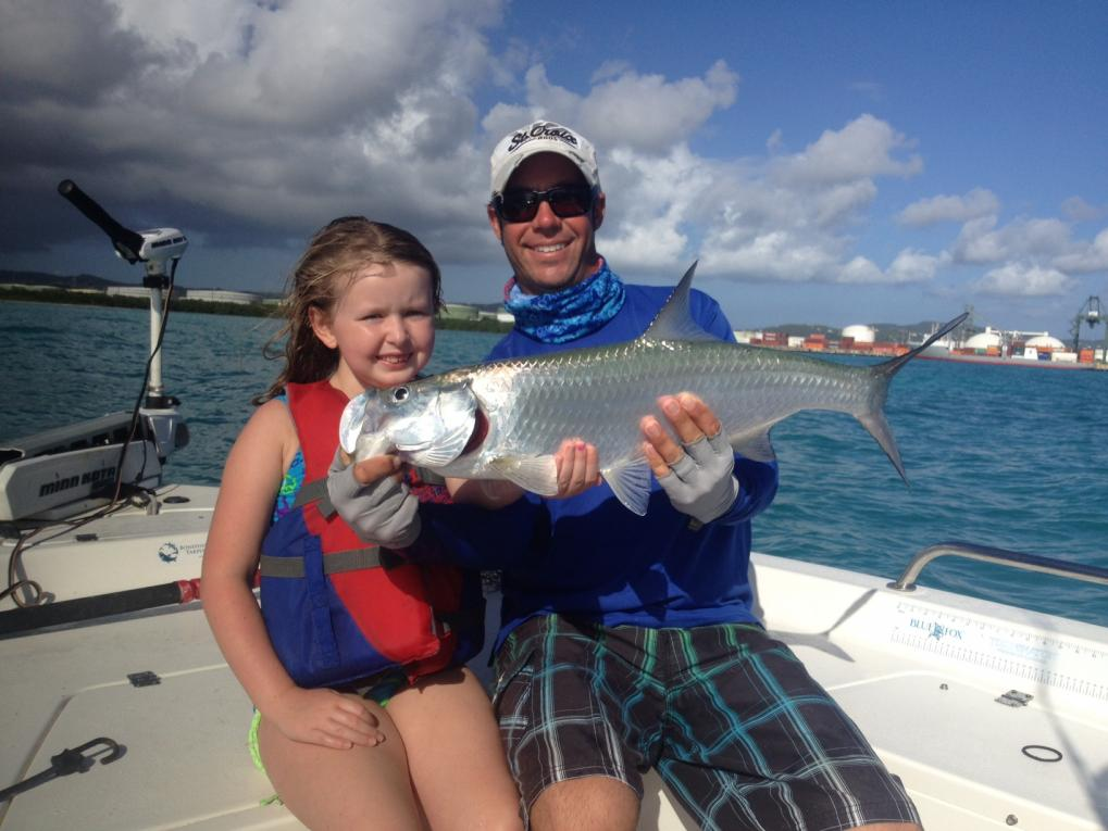 Tired of waiting for ice, so took my daughter fishing today-img_3466-jpg