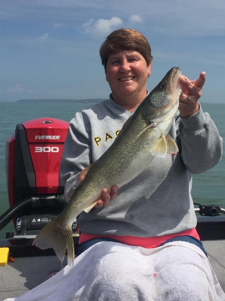 Fishing with  Bob and DeAnn Herting 5/3/16-bob-deann-herting-5_3_16img_6074-jpg