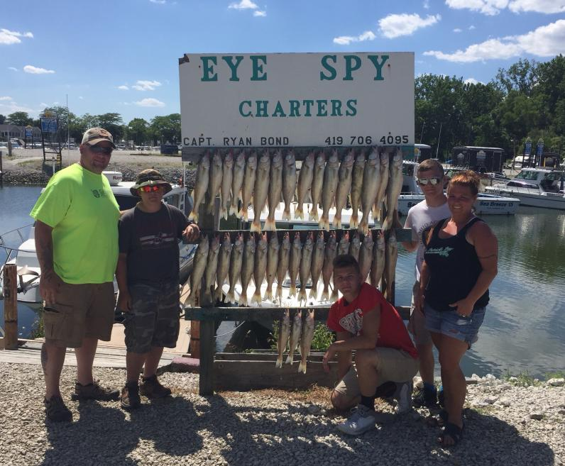Great fishing for the Hupp Family-image-jpg