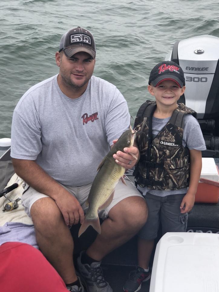 Fishing with Levi, Garrett, Benji, and Max 8/26/18-levi-garrett-benji-max-8_26_18img_2414-jpg
