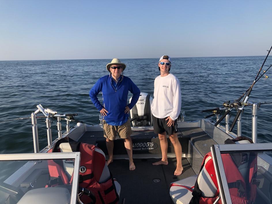 Fishing with Bruce and Nate Hezlep 8/5/19-bruce-nate-hezlep-8_5_19b-jpg