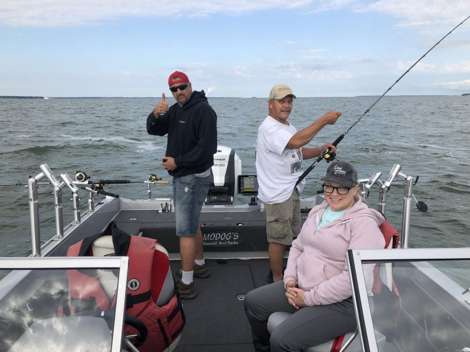Two Days Fishing with Tyler, Angie, and Rod...9/6-7/19-tyler-angie-rob-9_6_19a-jpg