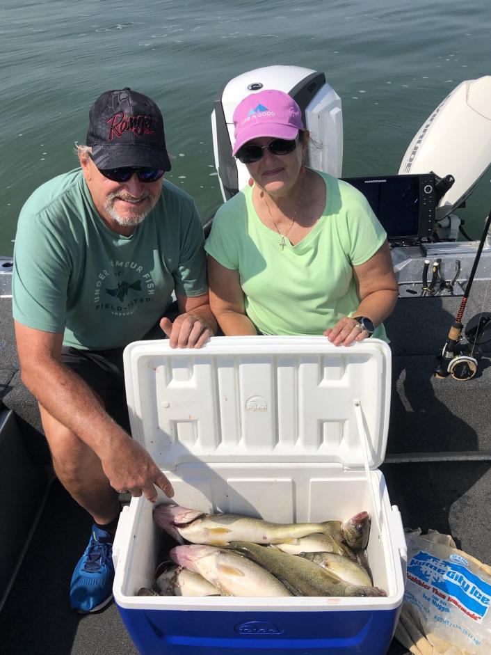 Fishing with Dave and Debbie DeVroy 9/11/19-dave-debbie-devroy-9_11_19d-jpg