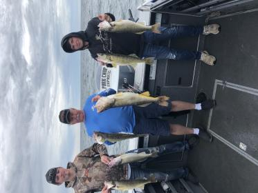 Awesome fishing today with a southern Ohio crew-fdf8c5b1-29fd-4aa6-b5e8-54e6631966de-jpg