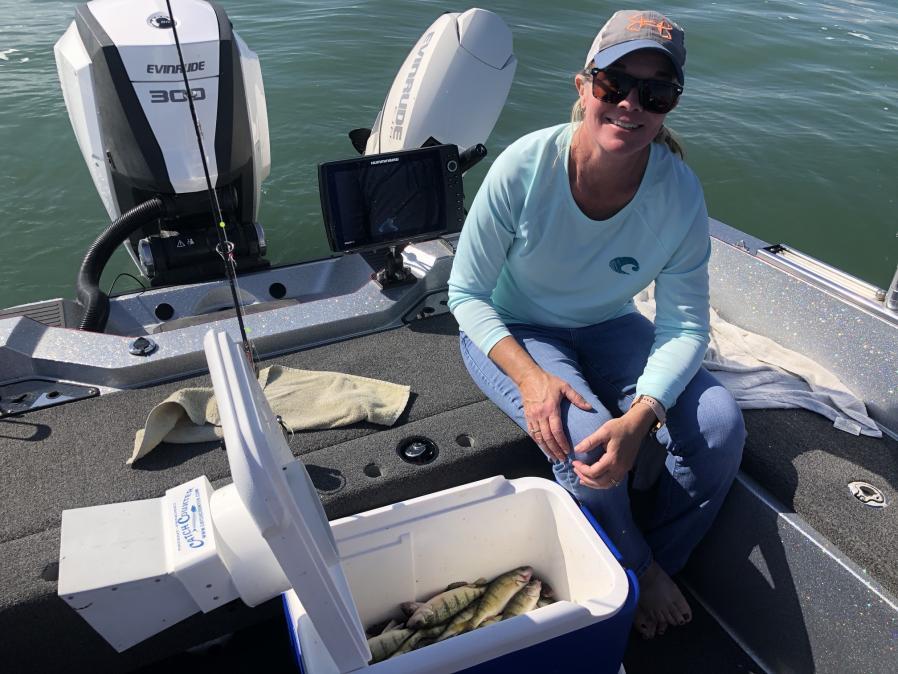 Fishing with Kim, Garrett, Wyatt, and Wesley Ullman 10/9/19-jenn-10_8_19d-jpg
