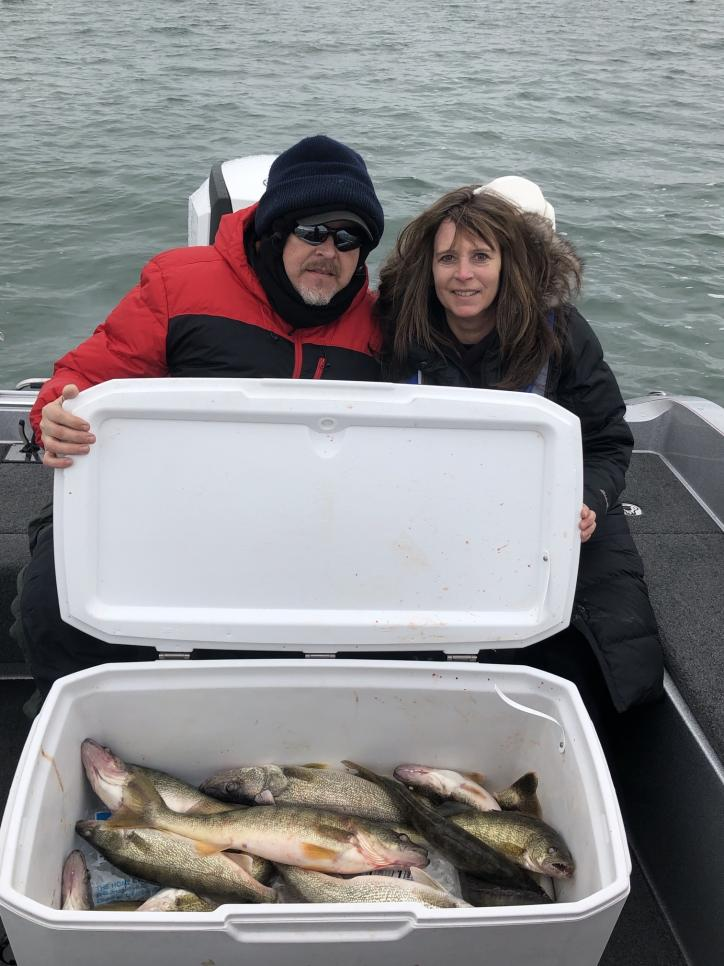 Fishing with Chris and Kelly Literski 11/29/19-chris-kelly-11_29_19l-jpg