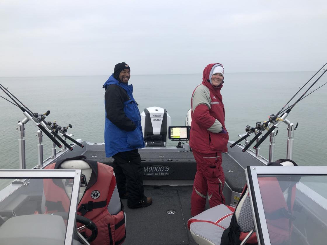 """Jenn, John, and Juls...""""Fishing for The Birds""""...1/15/20-fish-wild-1_15_20b-jpg"""