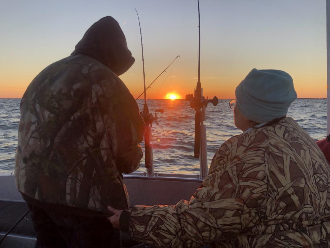 Fishing with Joe and Cathy Hoppe 6/7/2020-joe-cathy-hoppe-6_7_2020a-jpg
