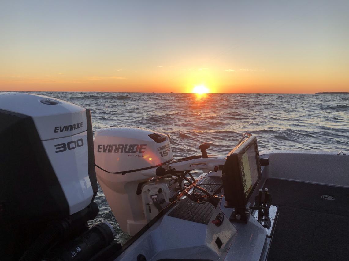 Fishing with Joe and Cathy Hoppe 6/7/2020-joe-cathy-hoppe-6_7_2020b-jpg