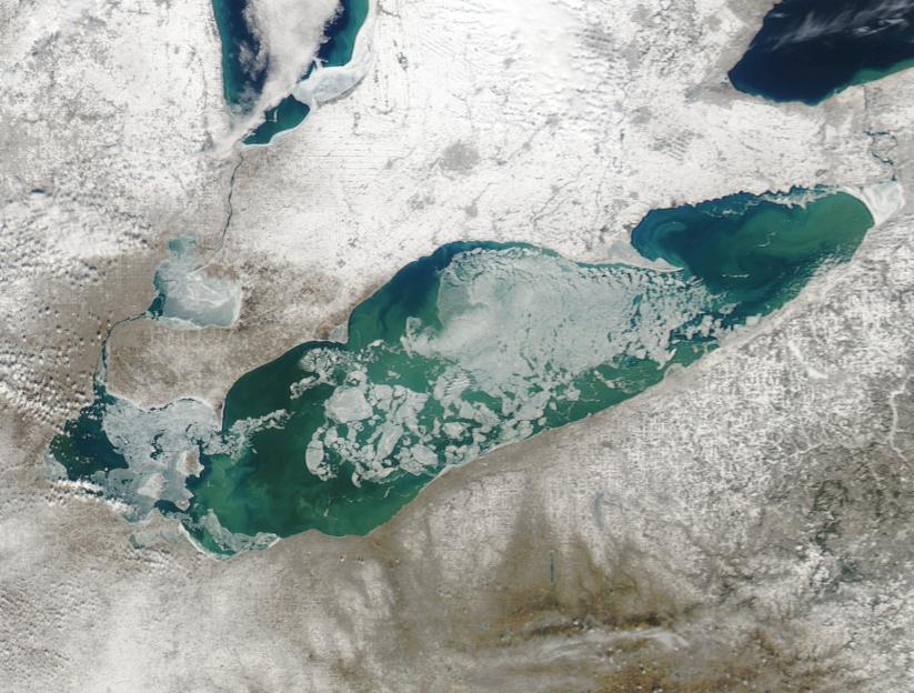 Open water-lake-satelite-ice-thursday-25-jpg