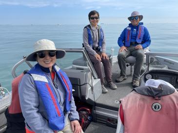 Fishing with Tom, Susan, and Mimi 6/1/2021-tom-susan-mimi-6-1-20211-jpg