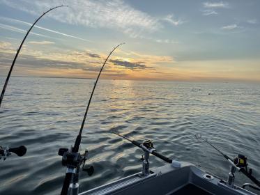 """Fishing with Al, John, and """"Fred"""" 6/8/2021-al-john-fred-6-8-20211-jpg"""