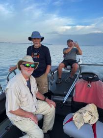 """Fishing with Al, John, and """"Fred"""" 6/8/2021-al-john-fred-6-8-20212-jpg"""