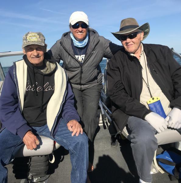 Fishing with Chuck, Vic, and Dave 6/17/2021-64e15e2b-6024-4a12-a1ca-69b409c57343_1_201_a-jpg