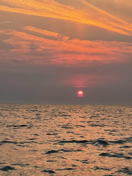 """Fishing with Dave, Sue, and """"Wojo""""-dave-sue-wojo-7-5-20212-jpg"""