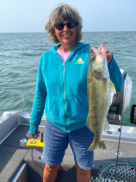 """Fishing with Dave, Sue, and """"Wojo""""-dave-sue-wojo-7-5-20213-jpg"""