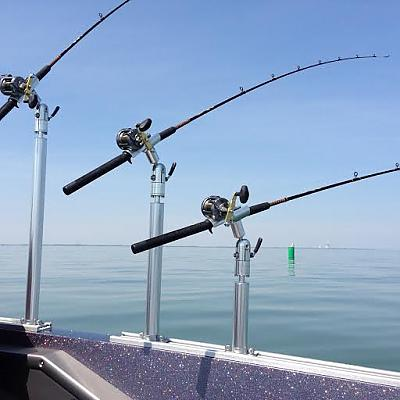Nifty Rod Holder Set Up by Walleye_Rick in Main Album